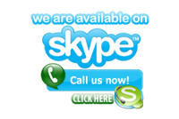 Give us a Skype Call Now - +61390185063